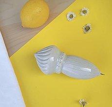 Pomôcky - Odšťavňovač na citrusy #3 - 13272685_
