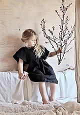 Detské oblečenie - JOHANKA šaty - 13277889_