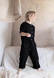 Detské oblečenie - JOHANKA overal - 13277854_