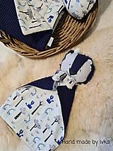 Hračky - Mojkáčik s dečkou - tigrík - 13279705_