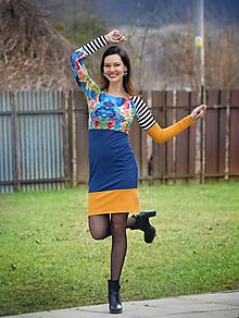 Šaty - Šaty Spring Day - 13277256_