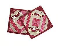 Úžitkový textil - Chňapky - 13283615_