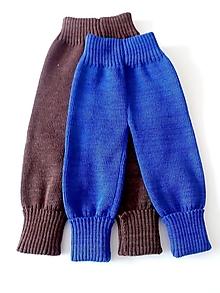 Detské oblečenie - Detské kamaše - 13282208_