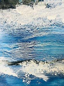 Obrazy - Ráno pri mori ... - 13282228_