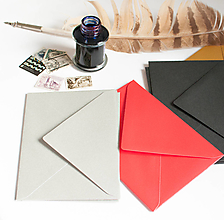 Papier - Obálka C6/farebná - 13285375_