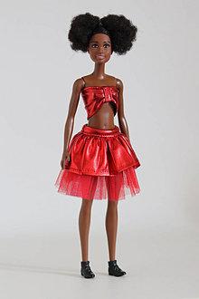 Hračky - Oblečenie pre Barbie - 13282468_