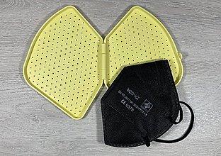 Rúška - Rúško box - 13281791_