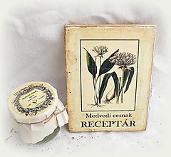Papiernictvo - Receptár - 13283128_
