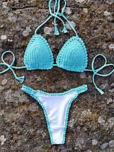 Bielizeň/Plavky - Plavky Nikol - 13284778_