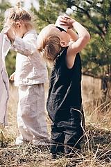Detské oblečenie - FERU overal UNISEX - 13288584_