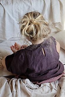 Detské oblečenie - JOHANKA blúzka - 13288818_