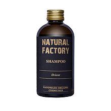Drogéria - Organický šampón - ORIENT - 13288747_