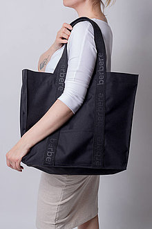 Veľké tašky - Taška shopper - 13287273_