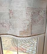 Úžitkový textil - Závesy romantické - 13290476_