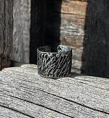 Prstene - Jednoduchosť - prsteň - 13297327_