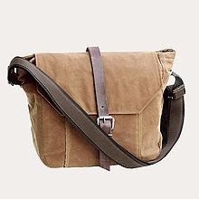 Veľké tašky - DOPRODEJ pánská taška BASIC DUNE 2 - 13297678_