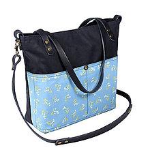 Veľké tašky - DOPRODEJ dámská taška ICON 2 - 13297820_