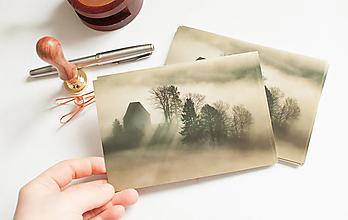 """Papier - Pohľadnica """"Turiec II."""" - 13298933_"""