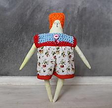 Bábiky - ... som dáma v najlepších rokoch - 13301405_