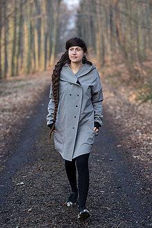 Kabáty - Sshell kabát KALK SÜS - 13299886_