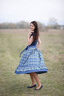 Sukne - sukňa Rebeka 2 - 13302814_