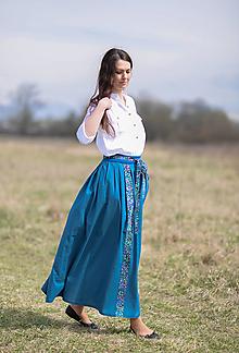 Sukne - sukňa Milica - 13303100_