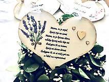 Tabuľky - Mama anjel - 13304295_
