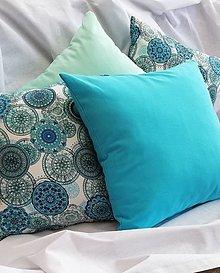 Úžitkový textil - Obliečky na vankúšik - 13304202_
