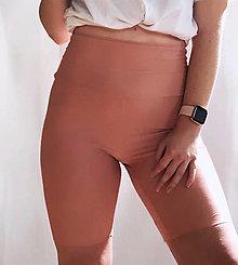 Nohavice - Biker Shorts PERFORMANCE - 13305319_
