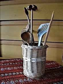 Dekorácie - Váza / stojan do domácnosti / - 13305610_