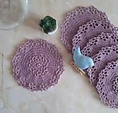 Úžitkový textil - Prestieranie - 13310542_