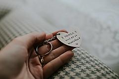 Kľúčenky - Kľúčenka Mamka vieš že si najlepšia? - 13307900_