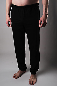 Oblečenie - Zoro pánske pyžamové nohavice - 13308971_