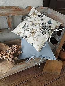 Úžitkový textil - Obliečka na vankúš Unbelievable - 13309813_