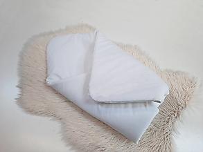 Textil - Vložka / výplň do zavinovačky - 13311564_