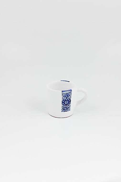 Šálka kávova skratky