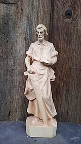 Socha - Sv. Jozef 1 - 13313679_
