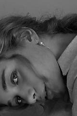 Náušnice - Strieborné visiace náušnice so swarovski perlami - 13311295_