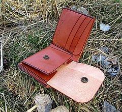 Peňaženky - Peňaženka - 13314016_