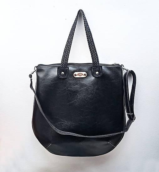 Veľké tašky - Kabelka WALKING no.50 - 13313921_