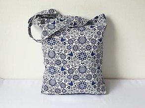 Nákupné tašky - Nákupná taška ,folklór II - 13315928_