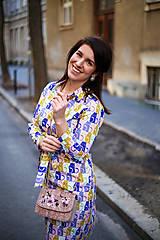 Šaty - KOŠEĽOVÉ ŠATY DAY BY DAY - CAT - 13316680_