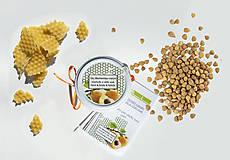 Drogéria - GLL Elementary krém marhuľa a včelí vosk (65ml) - 13316213_