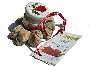 Drogéria - Luxury krém Ruža Absolue (30ml) - 13316279_