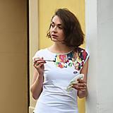 Tričká - Triko Inspiration 1 - 13316059_