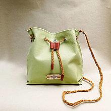 Kabelky - Kabelka MYbag no.1 - 13320296_