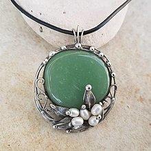 Náhrdelníky - FELIPA náhrdelník - 13322911_