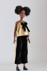 Hračky - Oblečenie pre Barbie - 13323122_
