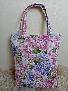 Nákupné tašky - Nákupná taška - 13327719_