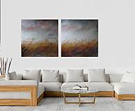 Obrazy - Zlaté polia a lúky 160x80 - 13329876_